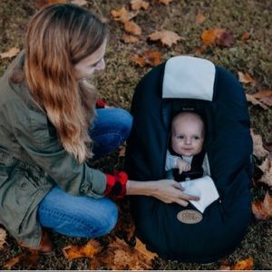 Cozy Cover Infant Car Seat Cover